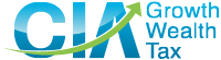 CIA Tax Logo